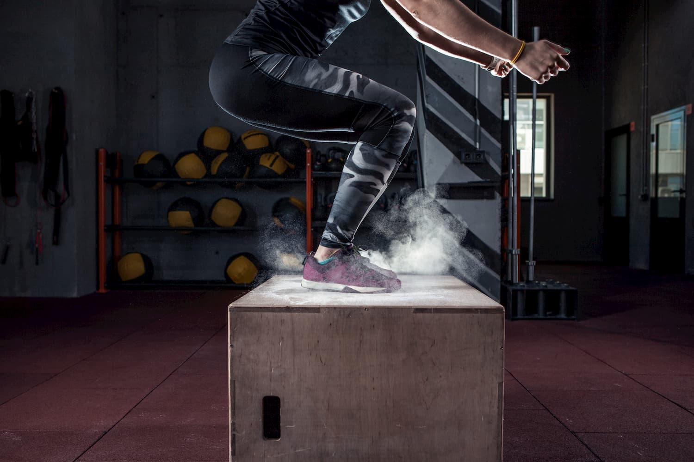 exercices de musculation pour runner