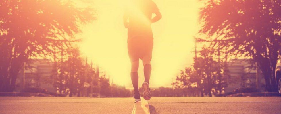 ennui longue sortie running