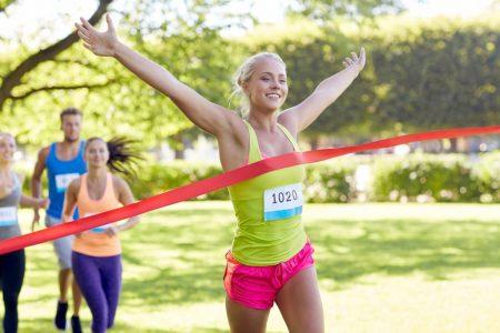 Les petits secrets pour finir son premier semi marathon