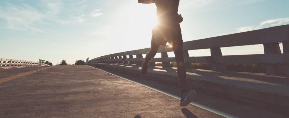 courir mieux
