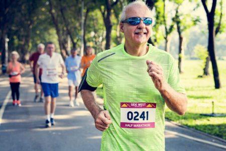 Comment ne pas s'ennuyer durant un marathon ?