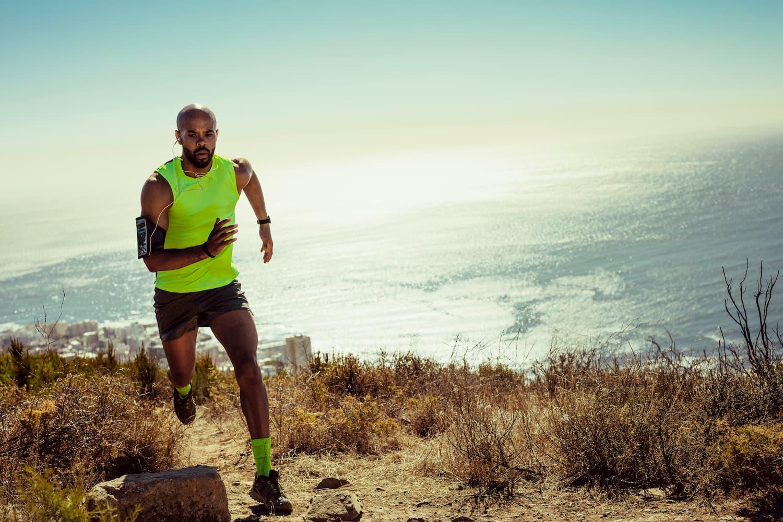 meilleur equipement homme running