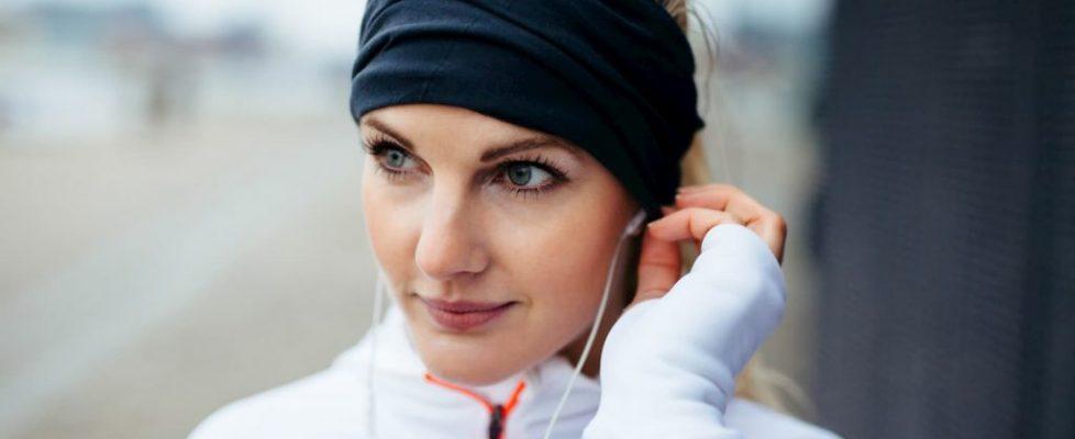 meilleur bandeau de running