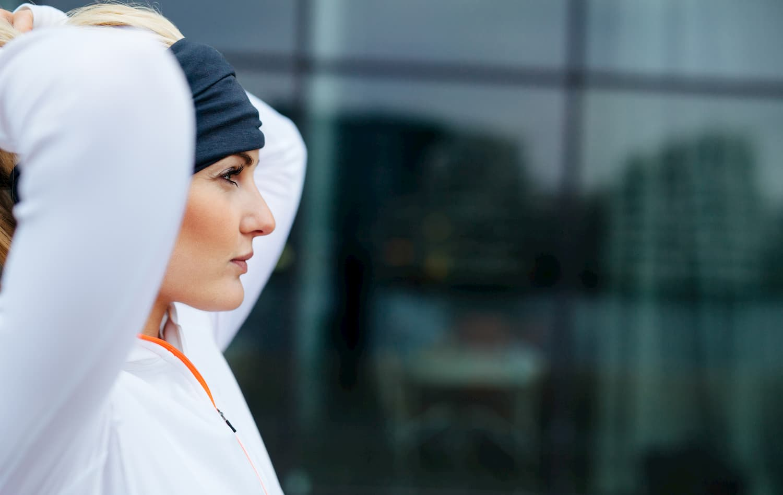 meilleurs equipements de running femmes