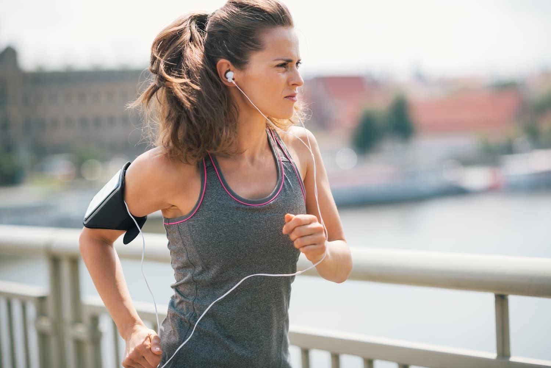 meilleures ecouteurs de running